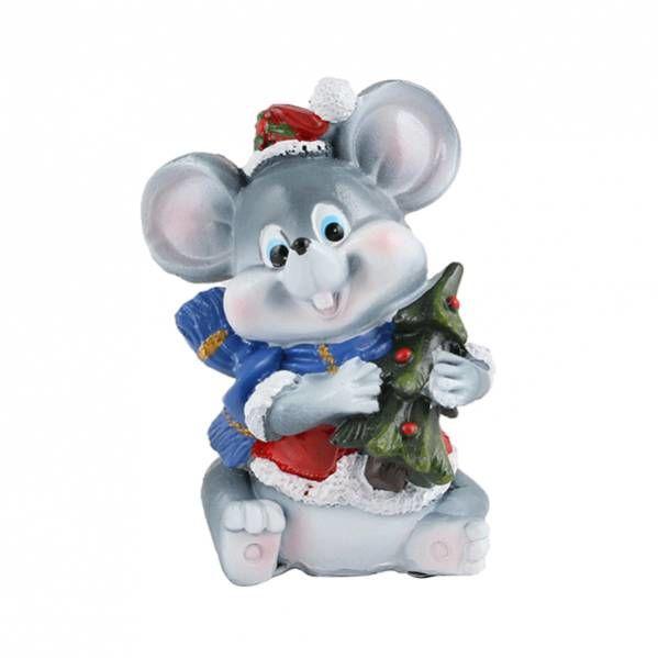 Картинки мыши на Новый год 2032