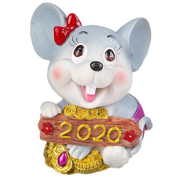 Год мыши - Новый год 2020, картинки