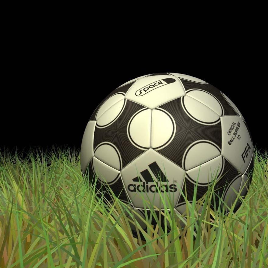 Какого числа Всемирный день футбола?