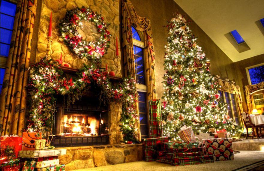 Рождество Католическое дата - 25 декабря