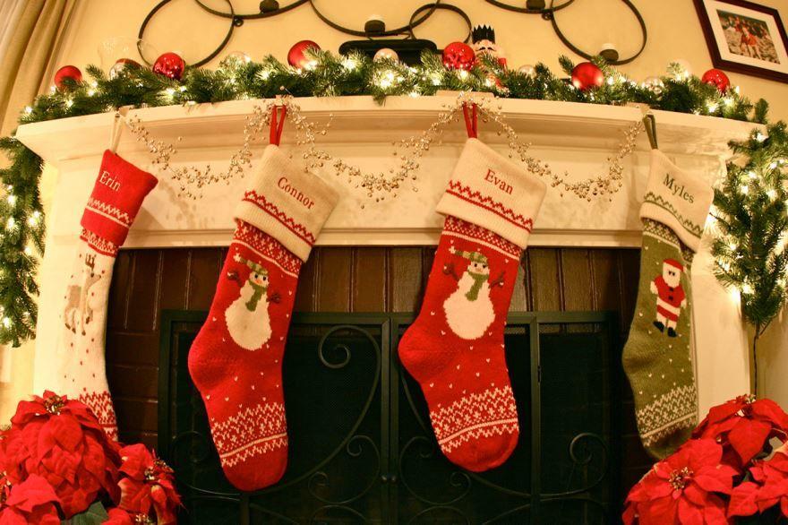 Красочные картинки - Католическое Рождество