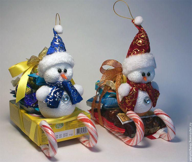 Подарки на Новый год 2020, идеи детям