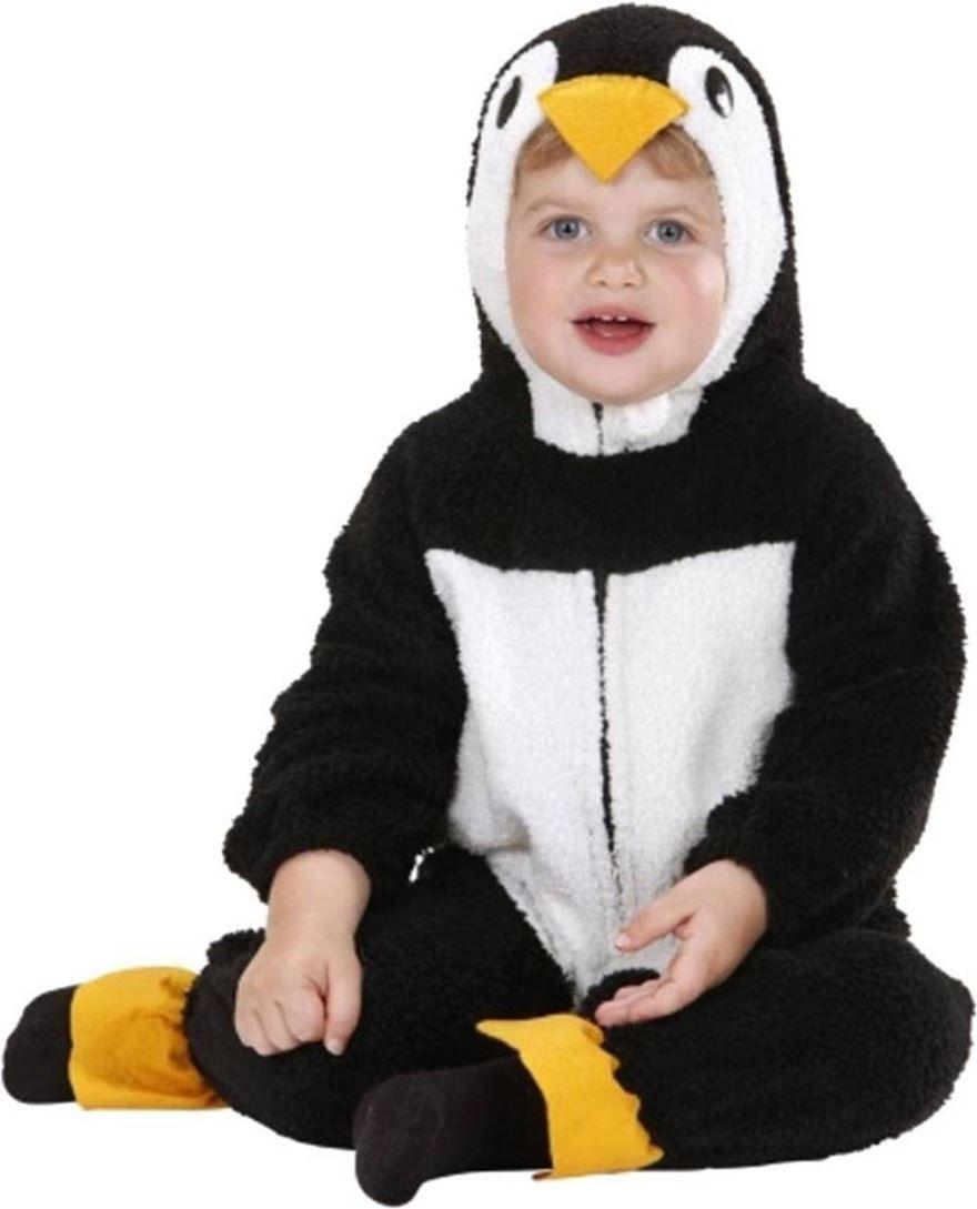 Костюм пингвина на Новый год для мальчика