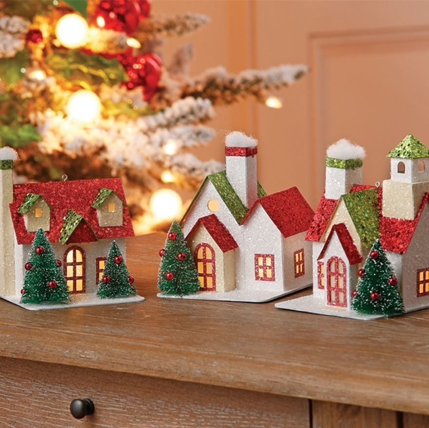 Детские поделки к Рождеству, своими руками