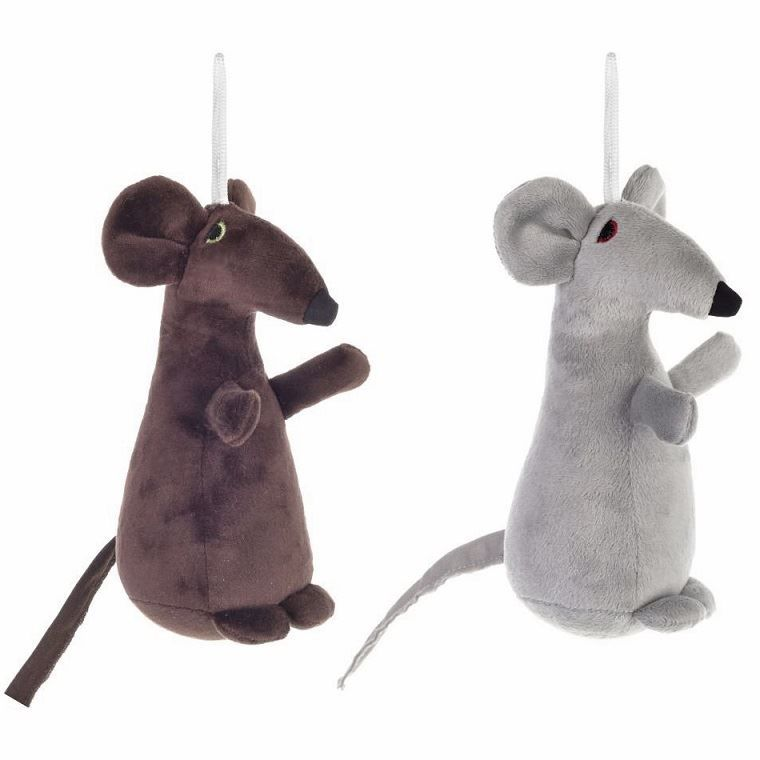 Крыса символ Нового года 2020