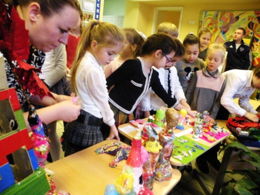 День детских изобретений, конкурс изобретателей, фото
