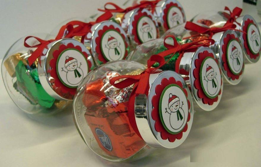 Недорогие подарки на Новый год детям