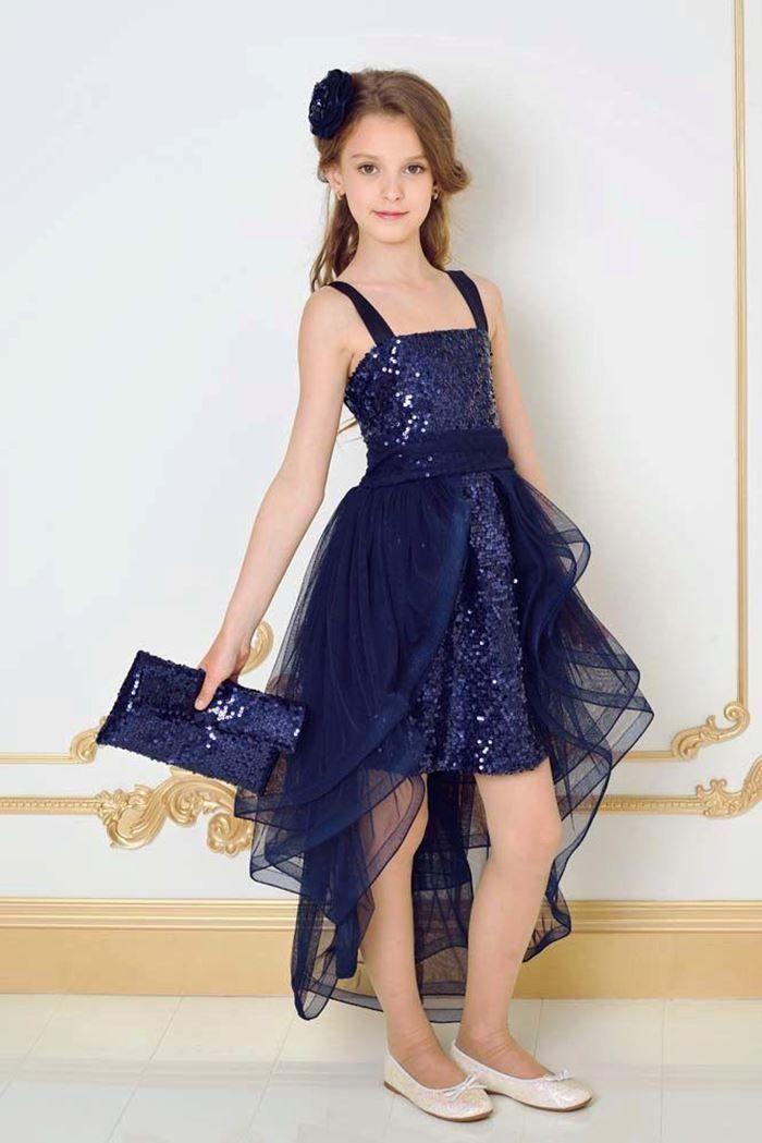 Платье для выпускницы 4 класса