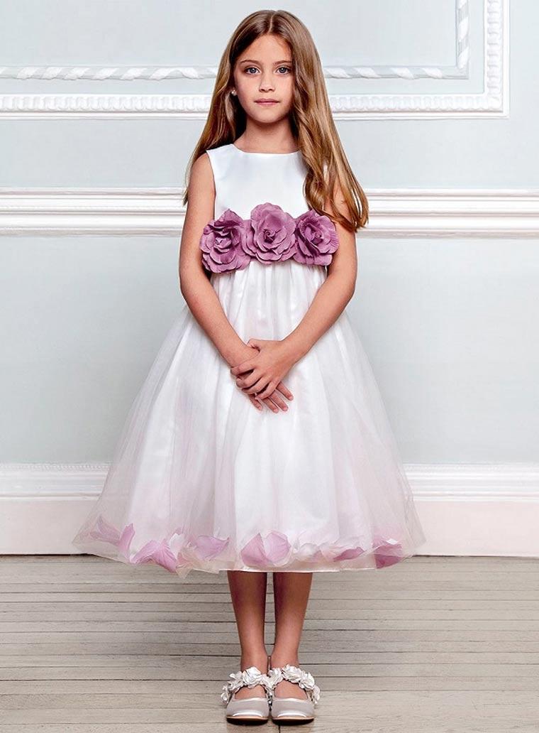 Фото платьев для девочек 4 класс