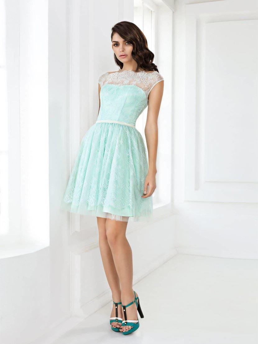 Короткие платья на выпускной 11 класс