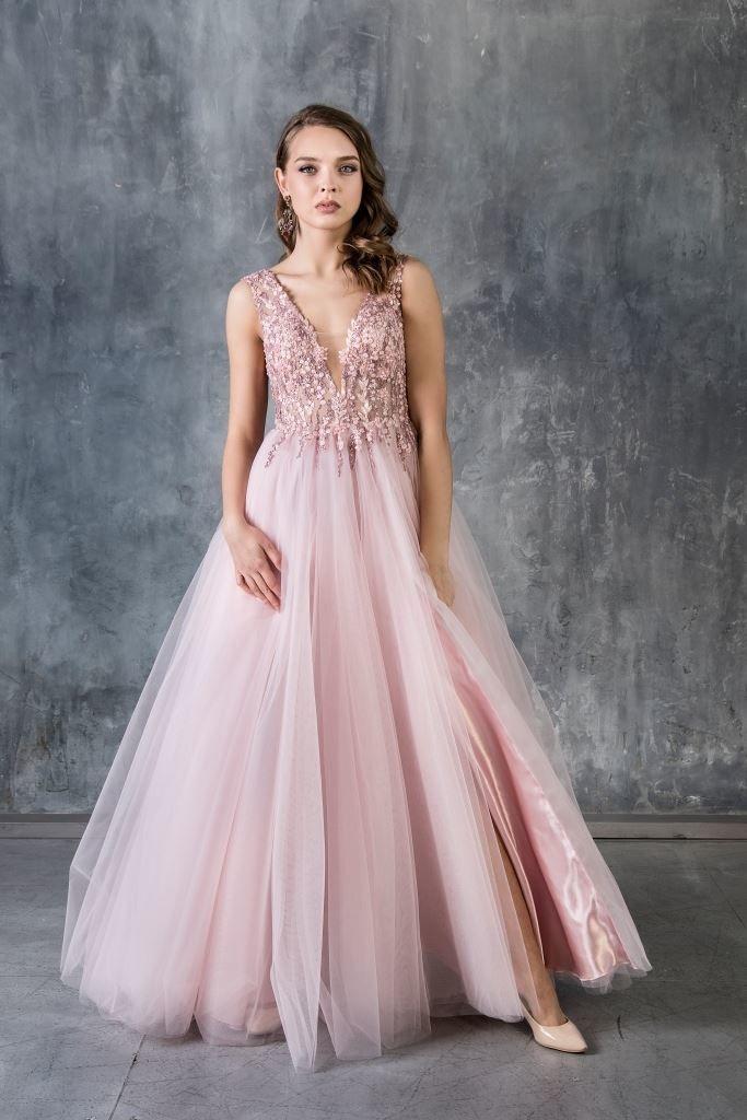 Платье для девушки на выпускной 11 класс