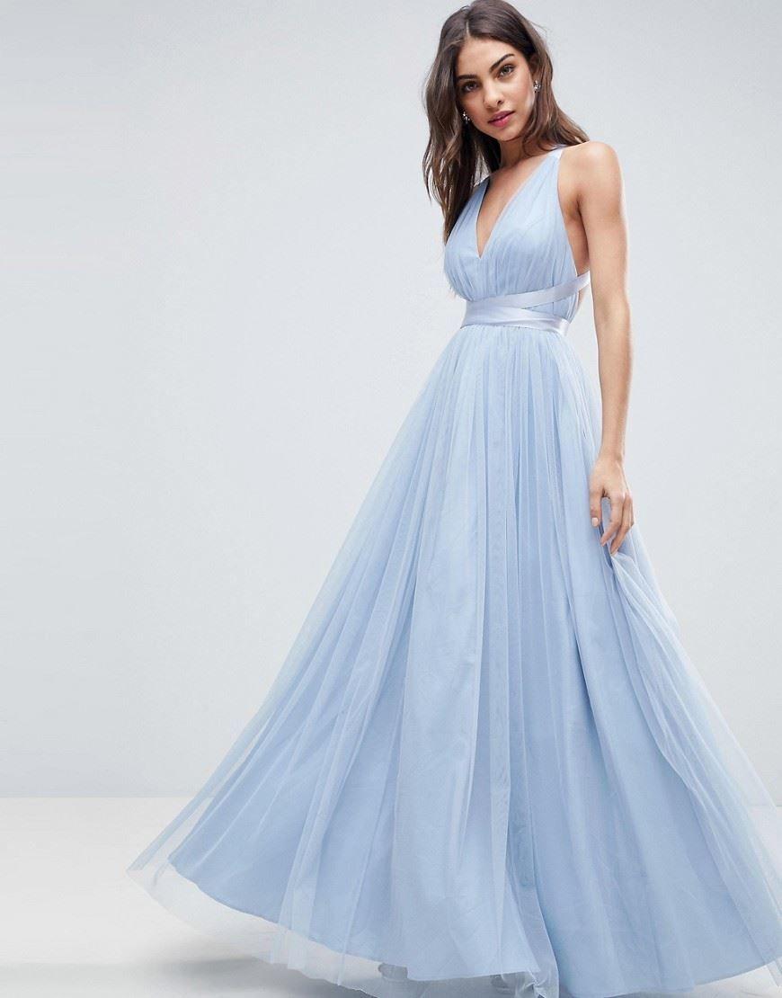 Красивые платья на выпускной 11 класс, модные, новые