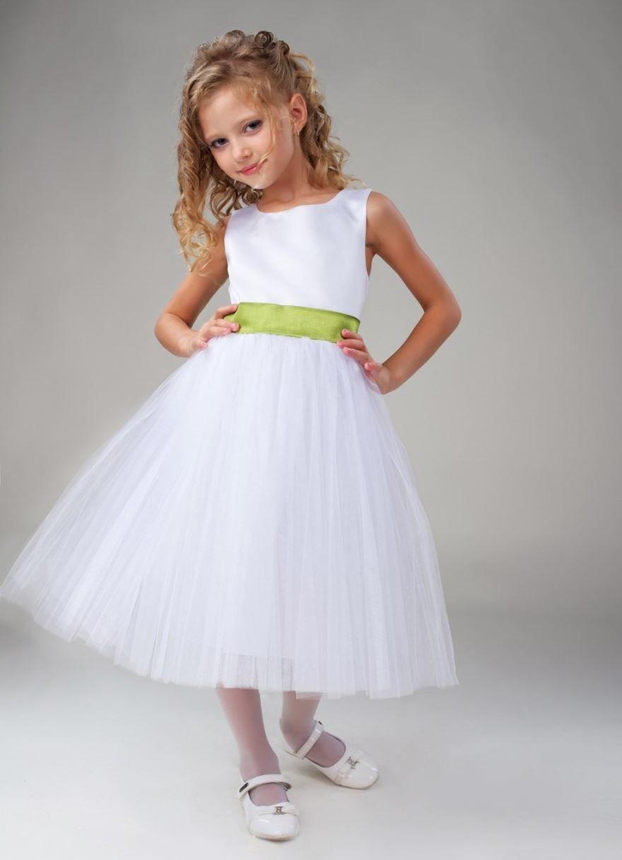 Выпускной 2020, платье для девочки пышное, новое