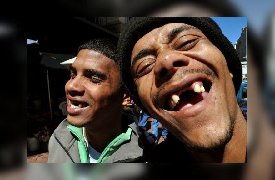 Картинки демотиваторы про зубы