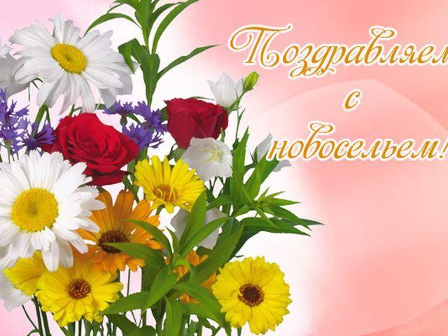 С Новосельем поздравления прикольные картинки