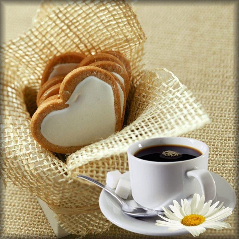 Доброе утро картинки пожелания добра