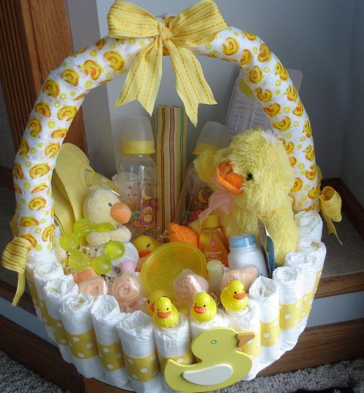Что подарить на рождение ребенка? Идеи подарков