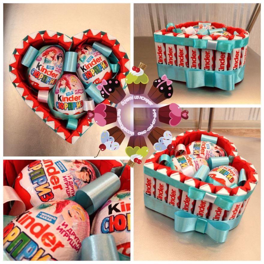 День рождения ребенка, что подарить?