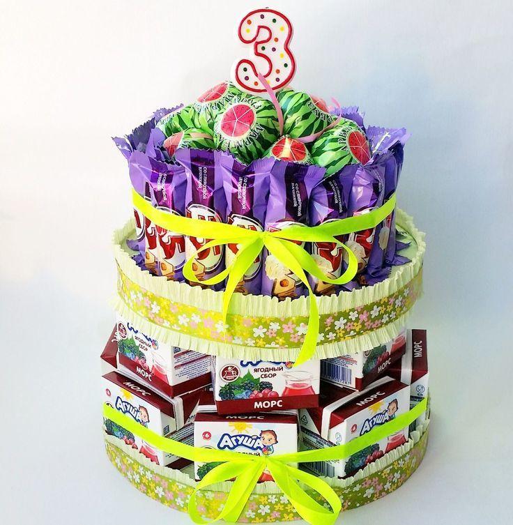 Что подарить трехлетнему ребенку на День рождения?