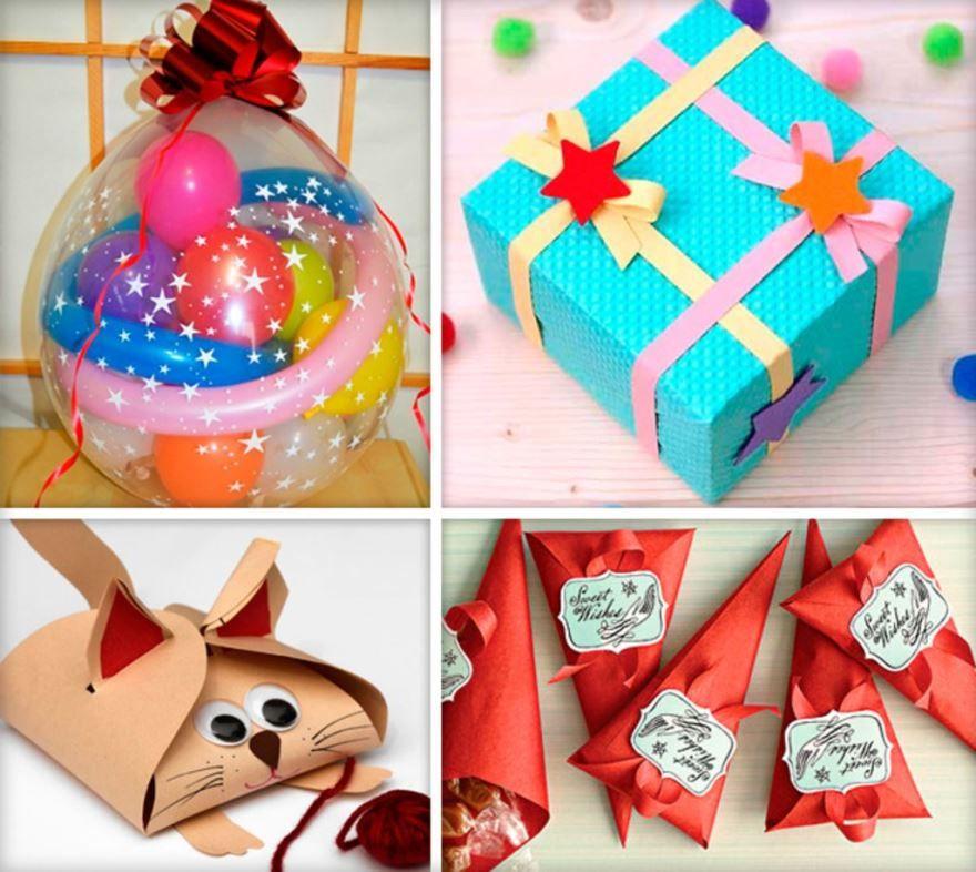 Что подарить ребенку на День рождения? Идеи подарков