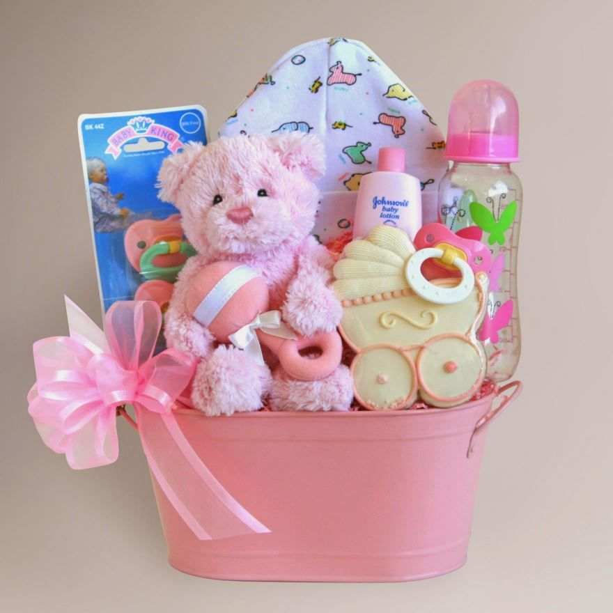 Подарок на рождение ребенка, девочки