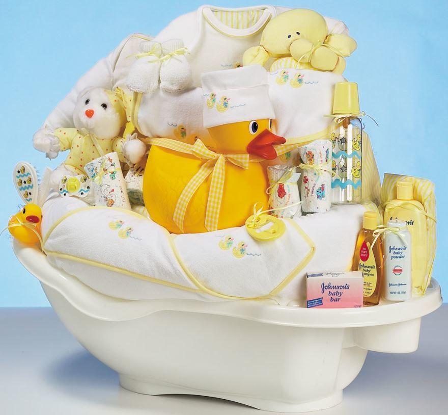 Разные идеи подарков на рождение ребенка