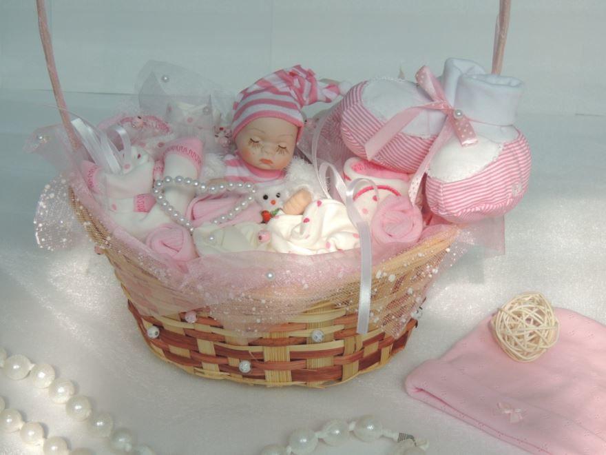 Что подарить на рождение ребенка, девочки? Идеи подарков