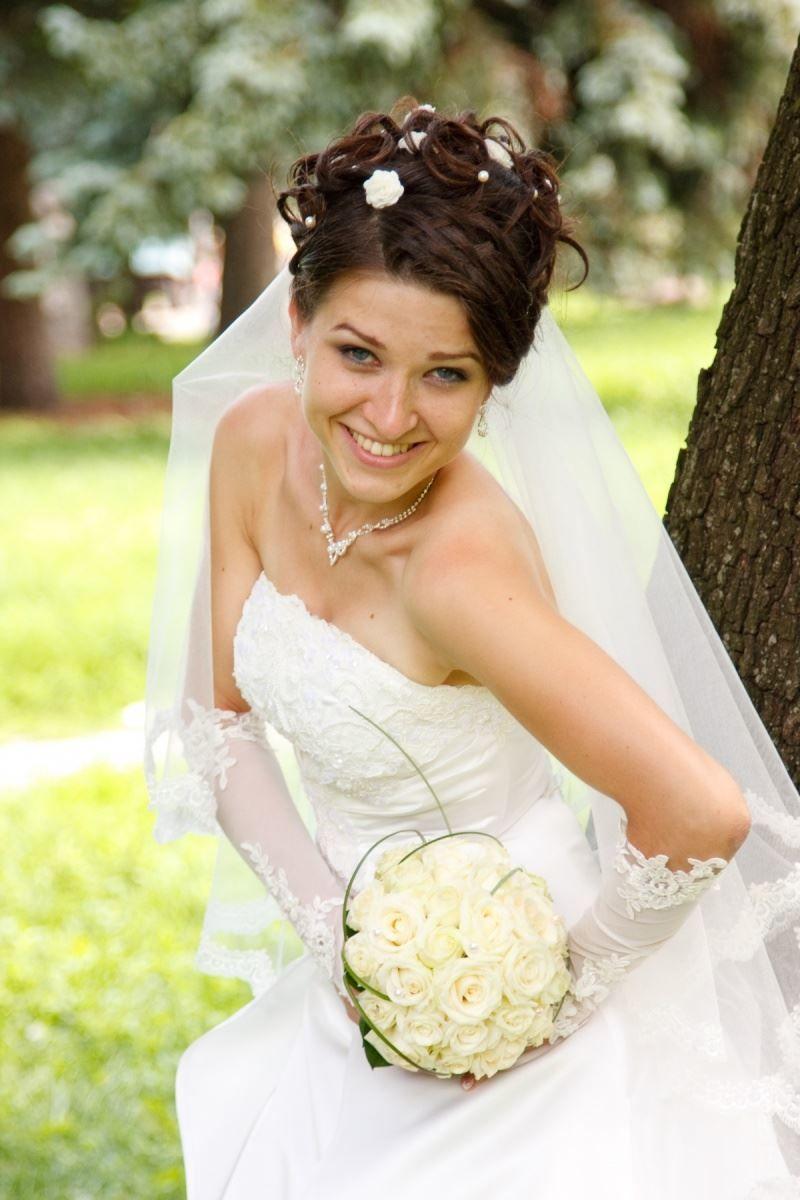 Свадьба платье фото