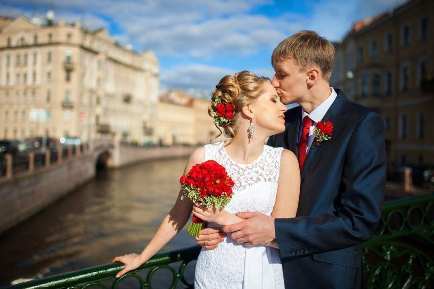 Фото молодоженов со Свадьбы