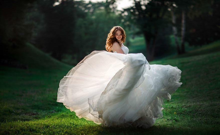 Невесты 2020 фото