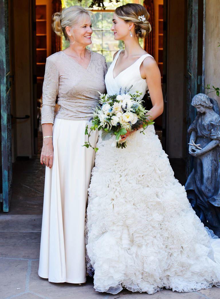 Фото мам невест на Свадьбах