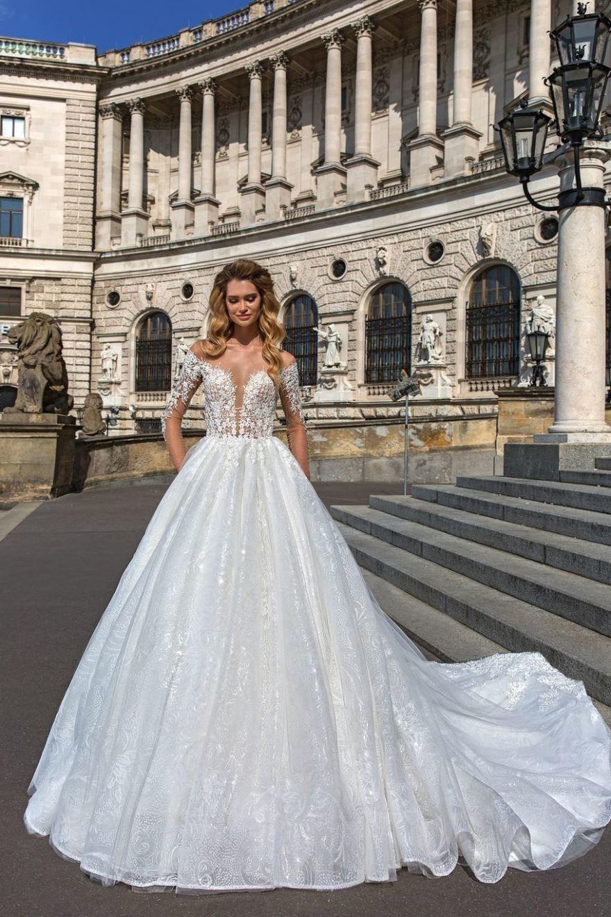 Платья на Свадьбу для невесты фото