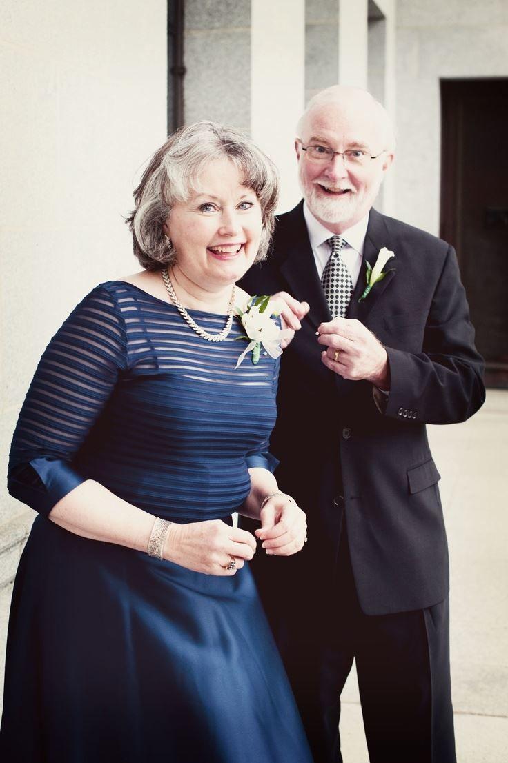 Фото родителей на Свадьбе