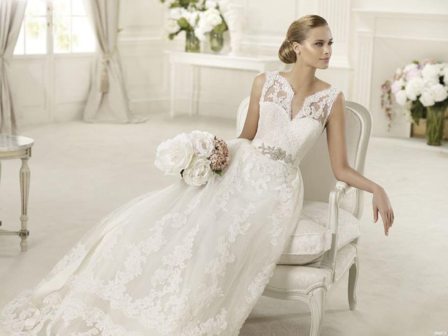 Платье на Свадьбу для невесты