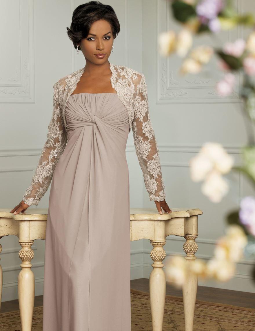 Платье на Свадьбу для мамы