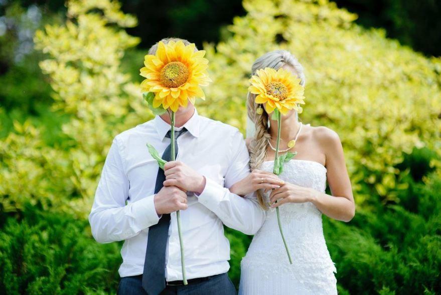 Свадьба в деревне 2020