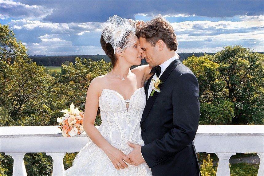 Свадьба 2020, красивое фото