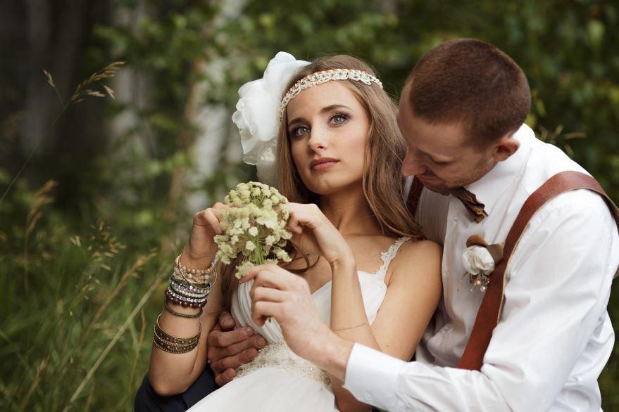 Прикольные Свадьбы, фото