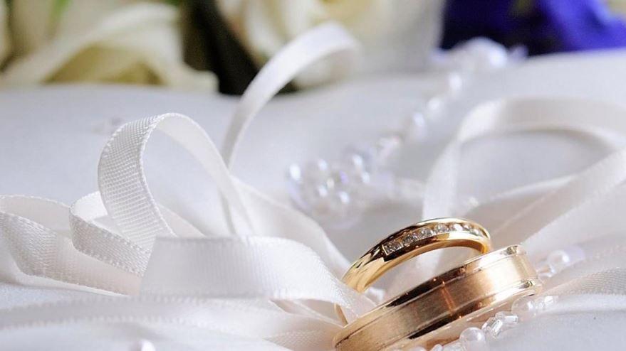 Очень красивые картинки С Днем Свадьбы