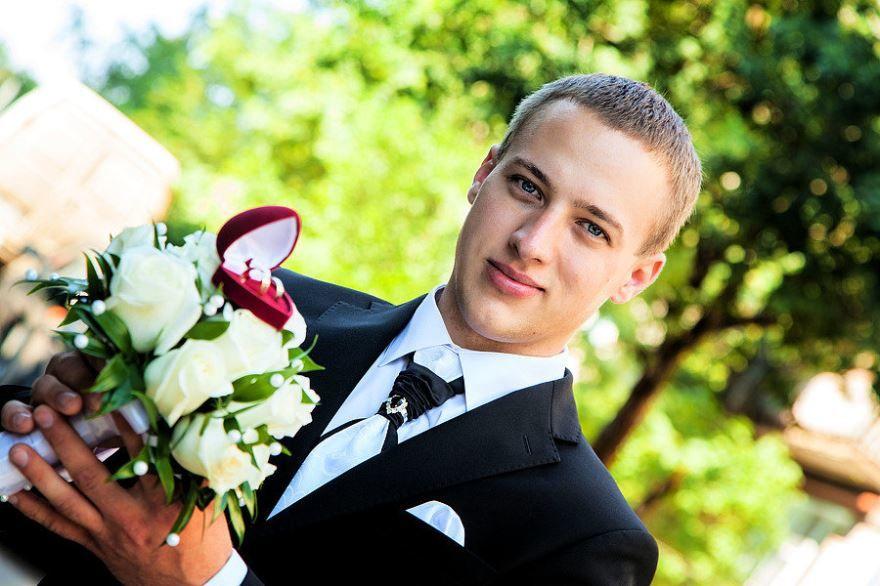 Фото Свадьбы сына