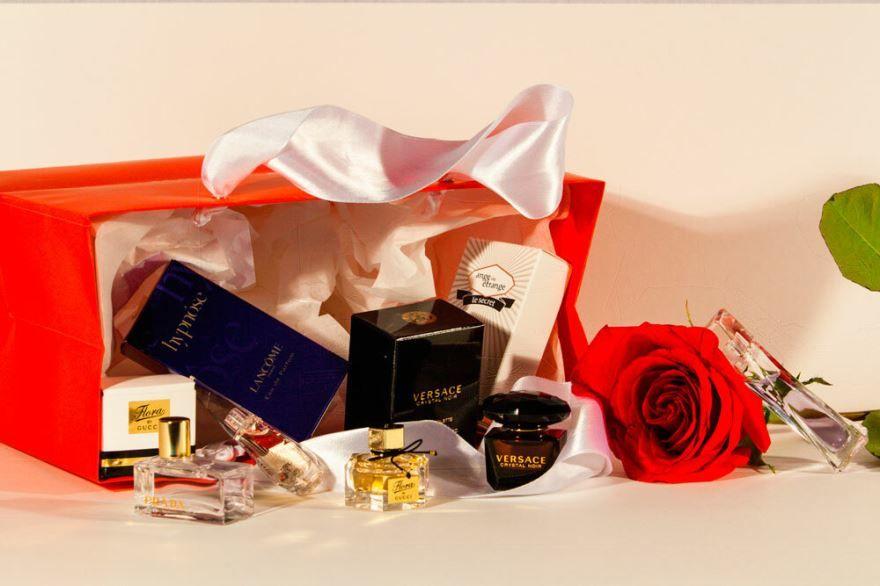 Идеи подарков женщине
