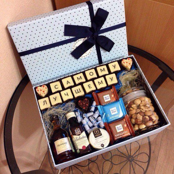 Подарок парню на День рождения от девушки