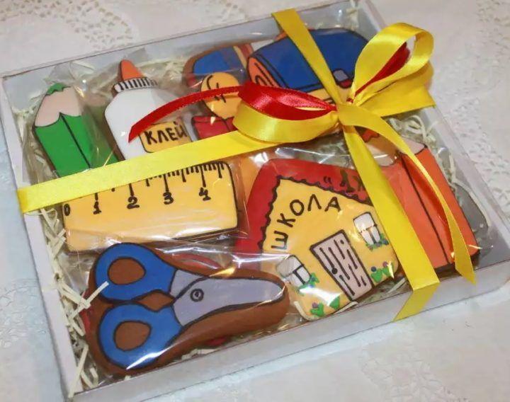 Подарок детям на выпускной в детском саду