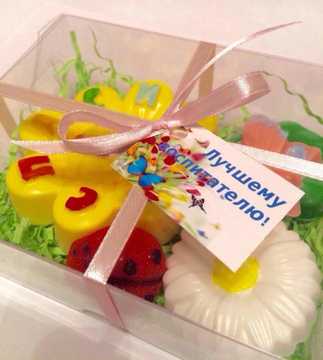 Подарок воспитателям на выпускной от родителей
