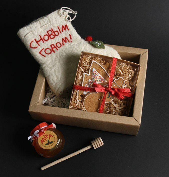 Идеи подарков мужу на Новый год