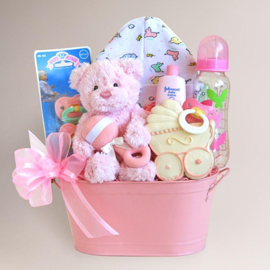 Идеи подарков на рождение ребенка, девочки