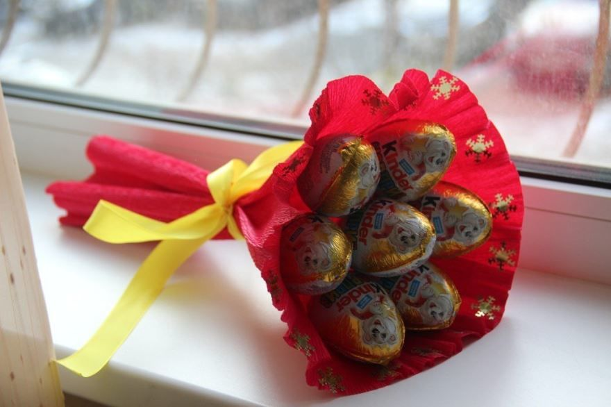 Идеи подарка ребенку на Новый год
