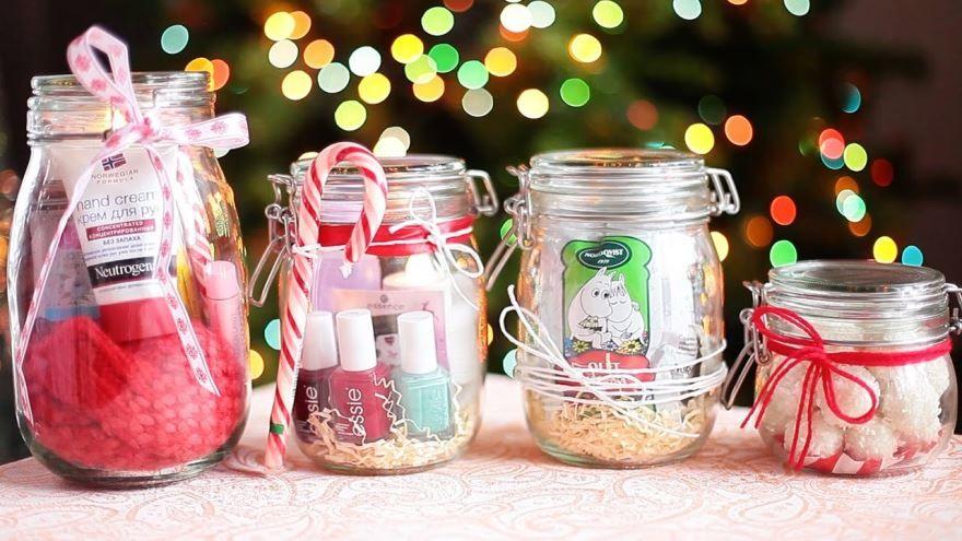 Идеи подарков на Новый год девочке