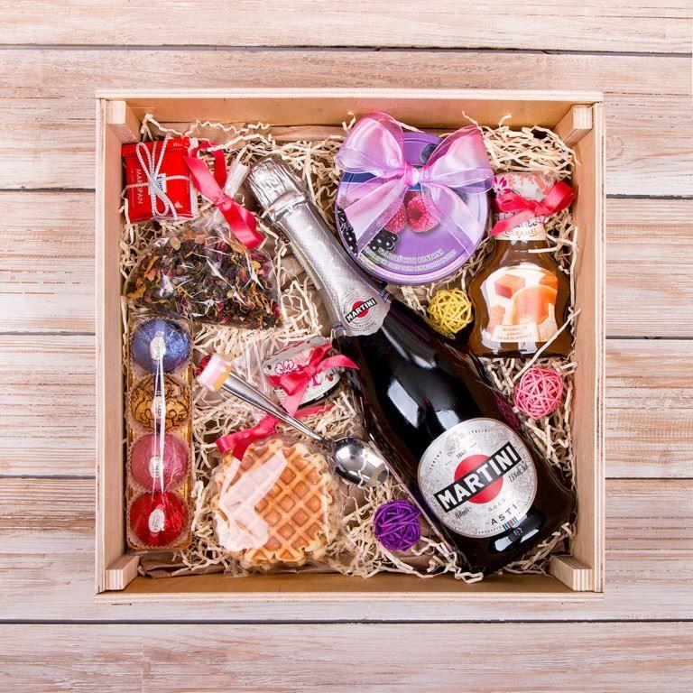 Идеи подарков на Новый год подруге