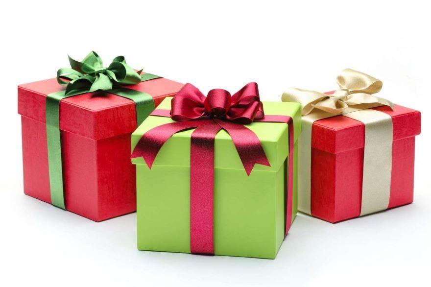 Как красиво упаковать подарок?